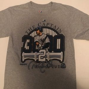 Derek Jeter Mr. 3000 T Shirt